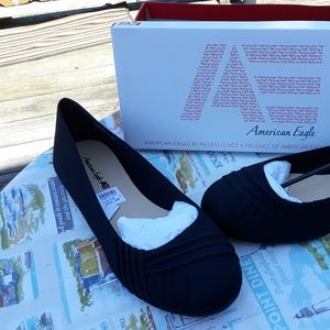 American Eagle Bree Flat Shoes